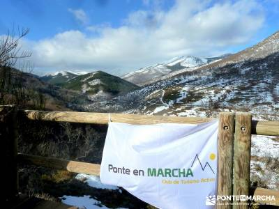 Hayedo Montejo; Reserva Biosfera Sierra Rincón; club montaña madrid; viajes trekking